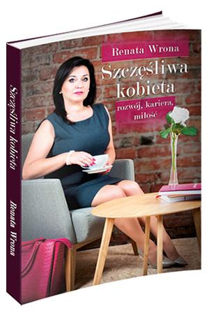 Renata Wrona - rozwój, kariera, miłość